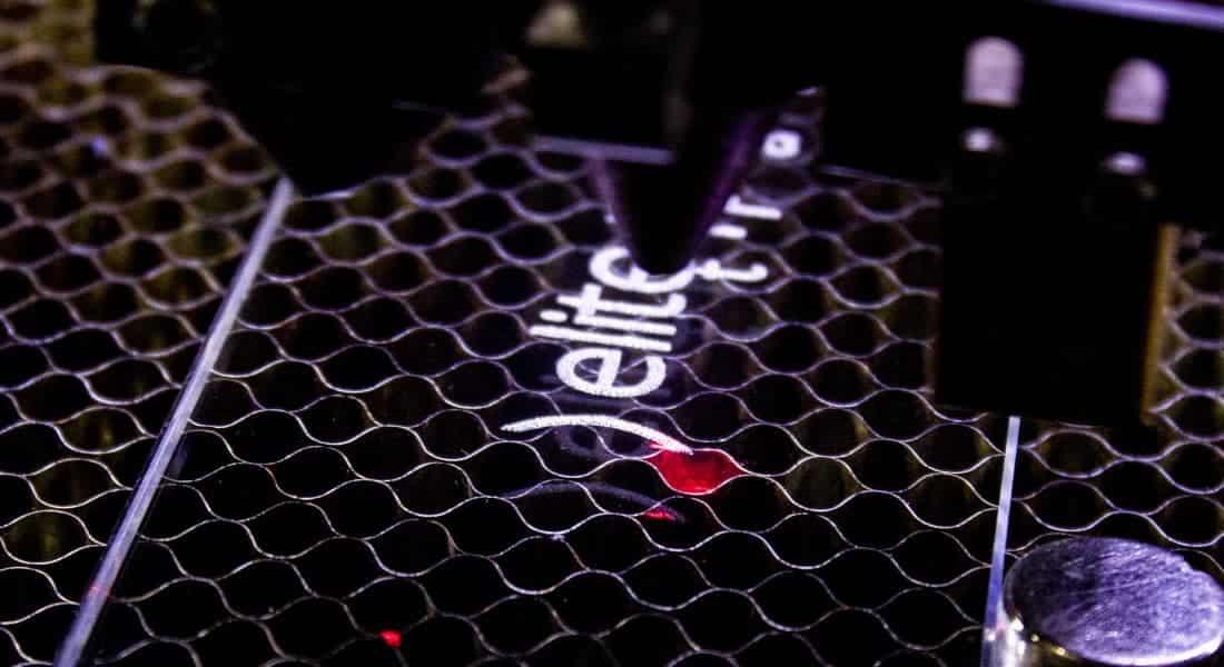 Cięcie i grawerowanie laserem Co2