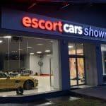 Litery Przestrzenne Escort Cars Oświęcim